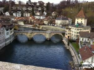 Lucerne Old Chapel Bridge