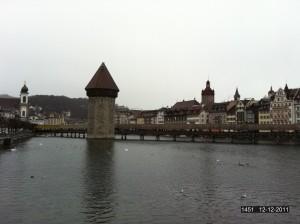 Old Chapel Bridge